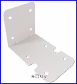 10 Inch Big Blue Whole House Filter Housing 1 NPT with Heavy Duty Metal Bracket