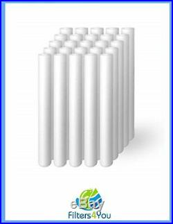 20-Inch, Sediment Pre-filters for Whole House Water Filters