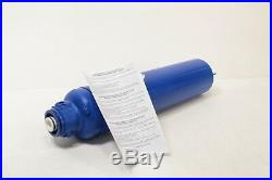 3M AquaPure 3M Aqua-Pure Whole House Water Filtration System Model A Preowned