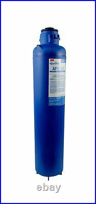 3M Aqua Pure Water Filter Replacement Quick Change Reduce Sediment AP917HD New