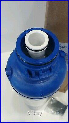 3M Aqua-Pure Whole House Replacement Water Filter Model AP917HD