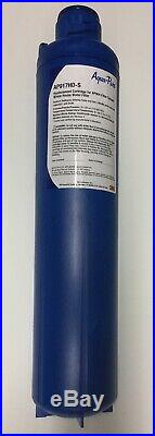 3M Aqua-Pure Whole House Water Filtration System AP904 (New Open Box)