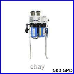 500 GPD Whole House Reverse Osmosis System