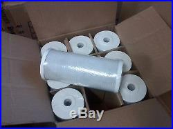 9 Pack 4.5 x 10 Carbon Block Water Filter Whole House RO CTO 5 Micron