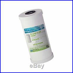 APEC 10 Whole House High Flow GAC Carbon Replacement Water Filter FI-CAB10