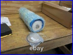APEC Water Systems 3-Stage Whole House Water Filter System with Sediment, GAC Ca