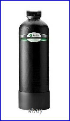 A. O. Smith Single-Stage 7-GPM GAC Whole House Water Filtration System