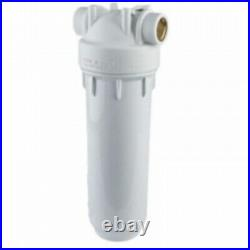 Active Ceramics Small Whole House Water Filter System