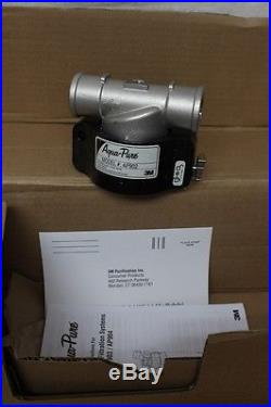 Aqua-Pure 56211-01 3M AP902 Whole House Water Filtration System NEW FREE SHIP