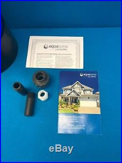 Aquasana 6-year Replacement SimplySoft Whole House Water Softener Tank Filter