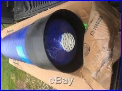 Aquasana EQ-WELL-UV 5YR 500,000 Gal Replacement Whole House Water Filter Tank