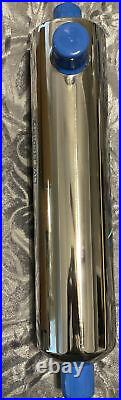 Aquasana EQ-WELL-UV-PRO-AST Whole House Well Water Filter Systems Chrome