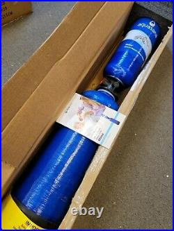 Aquasana Replacement Tank for 10-Year 1000000 Gallon Whole House Water Filter