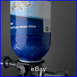 Aquasana Rhino Series 4-Stage 300,000 Gal. Whole House Water Filtration System