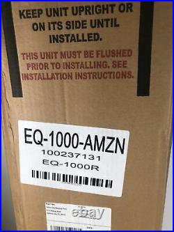 Aquasana Rhino Whole House Water Filter Replacement EQ-1000R New Never Used