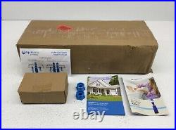 Aquasana Whole House Well Water Filter System 500,000 Gallon Capacity or 5 Years