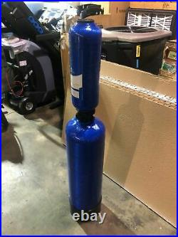 Aquasana Whole House Well Water Filter System Replacement Tank 5Year 500k Gallon