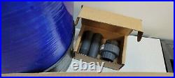 Aquasana Whole House Well Water Filter System, Water Softener Alternative with UV