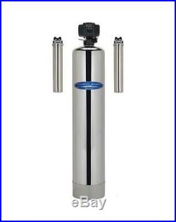 Arsenic Removal Whole House Water Filter