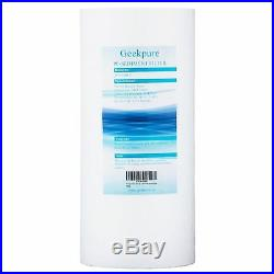 Big Blue PP Sediment Replacement Water Filter 10 x 4.5 For Whole House
