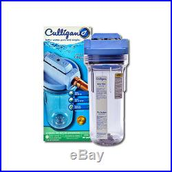 Culligan HF-360 Valve-In-Head Standard Whole House Water Filter Housing