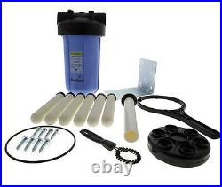 Doulton Rio 2000 W9381100 Whole House Water Filter 1 Pipe + Gift + Free Ship