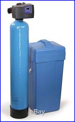 Fleck 7000 SXT Metered Whole House Water Softener Great For Large Homes
