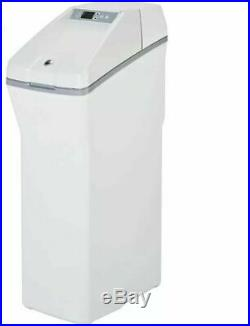 GE 30,000 Grain Water Softener System Grain Whole House Filter Safety