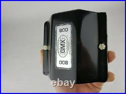 GMX 800 Magnetic Hard Water Softener Fuel Conditioner Home Commercial Magnet