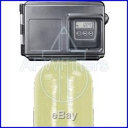 High Flow 2 c f KL1000 Iron & Sulfur Filter Whole house filter New Technology
