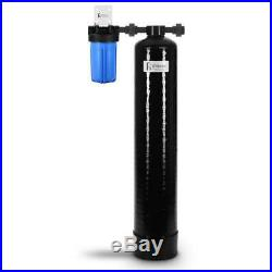 IFILTER Whole House Water Filter System Chlorine Lead Mercury Herbicides VOCs