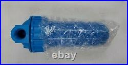 INCOMPLETE Aquasana Whole House High Performance Water Filter System