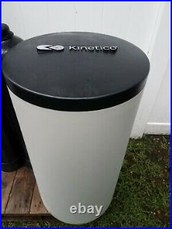 Kinetico 2030 Water Softener REFURBISHED Includes Brine Tank Fully Tested