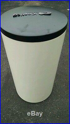 Kinetico Water Softener Model 2030s FULLY TESTED WORKS! Includes Brine Tank