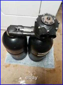 Kinetico Water Softener Model 25s FULLY TESTED WORKS! Includes Brine Tank