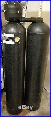 Kinetico Water Softener Model 60 FULLY TESTED WORKS! Includes Brine Tank