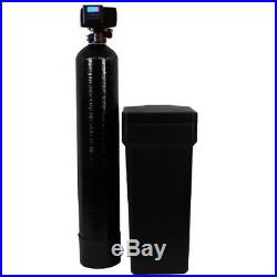Latest Pentair Fleck Controlled Water Softener System For Home, 48k Grain Nsf