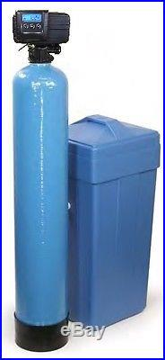 NEW Fleck 5600 SXT Metered On-Demand Water Softener Whole House System L@@K