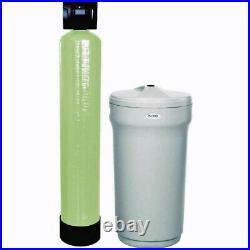 NOVO 489 Series Whole House Water Softener 489DF-150 Natural Tank