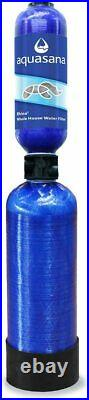 New Aquasana Eq-1000r Tank For 10 Yr 1,000,000 Gal Whole House Water Filter Sys