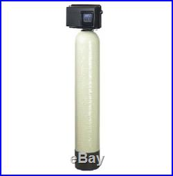 New KL1000 Iron & Sulfur Filter Whole house water treatment New Technology