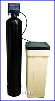 Nitrate & Sulfate Well Water Filter Whole House Well Water Filter 5900-BT 2.0 CF