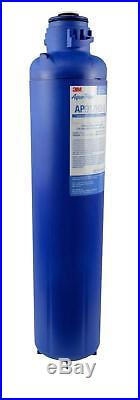OPEN BOX 3M Aqua-Pure Whole House Replacement Water Filter Model AP917HD-S