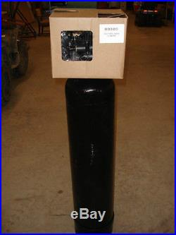 ProSystems 110WS Twin Tank Whole House Water Softener System With 2401 Valves New