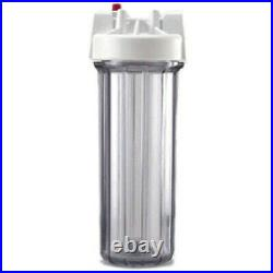 Water Filter Whole House, No WH5, Pentair Water, 3PK