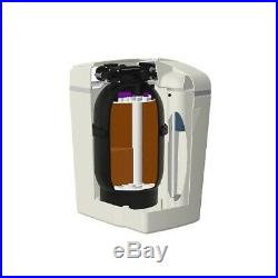 Water Softener 36,400 Grain Softener Clean Easy Grain Whole House Filter Safety