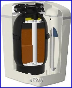 Waterboss 22,000-Grain City Water Softener System Whole House Filter Tank New