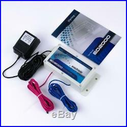 Whole House Electronic Hard Water Conditioner and Descaler System Easy Install