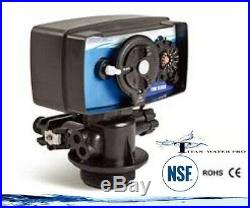 Whole House F11 SMM Softener Meter Control Valve (Fleck 5600 Compatible)