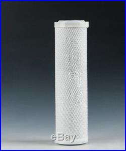 Whole House RO Reverse Osmosis 20CTO Sintering Activated Carbon Cartridge Filter